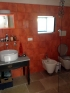 Bathroom Trullo Odelia - Ceglie Messapica