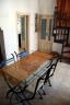 Casa Vico - rental in Puglia - table