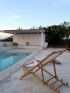 Corte del Limone - Ostuni - by the pool