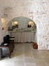 Kitchen Trullo Odelia - Ceglie Messapica