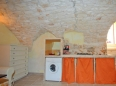 Ostuni apartment self-catering il Cavo - Kitchen