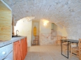 Ostuni apartment self-catering Il Cavo living room