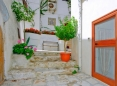 Ostuni apartment self-catering Il Cavo - outside