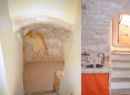 Ostuni apartment Il Cavo - stairs