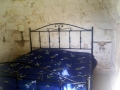 Trullo for rental - Puglia Italy - Corvetta bedroom main