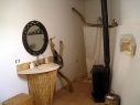 Bathroom at Trullo Le 300 Fronde - Ostuni