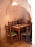 Trullo Le 300 Fronde, dining table - Ostuni