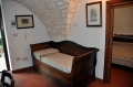 Villa Luna - Ostuni Puglia - single bed