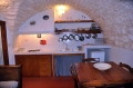 Villa Luna - Ostuni Puglia - view of kitchen